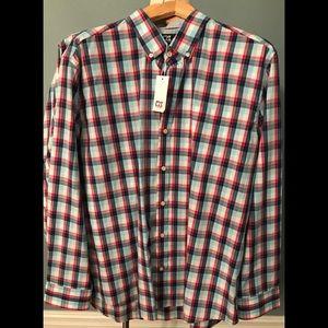 Cutter & Buck Shirts - Cutter & Buck Dress Shirt